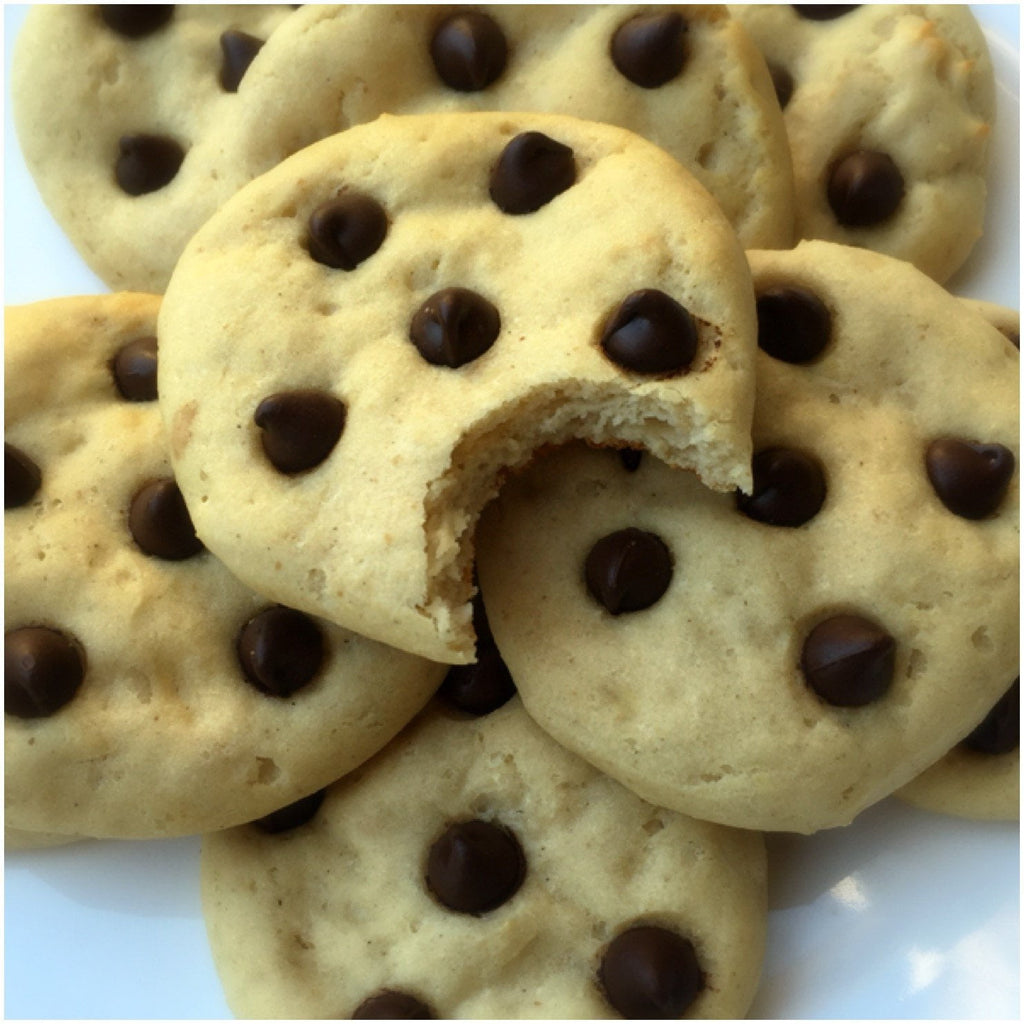 Devotion Chocolate Chip Cookies