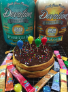 Low Carb Birthday Cake Recipe
