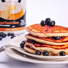 Load image into Gallery viewer, Angel Food Cake Protein Pancakes