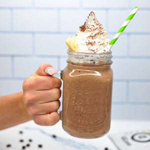Mocha Java Chip Protein Trial Pack