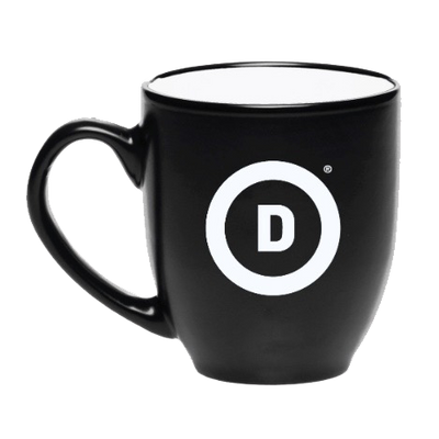 Devotion Coffee Mug
