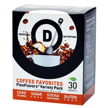Load image into Gallery viewer, Coffee Favorites FlexFlavors® Variety Pack