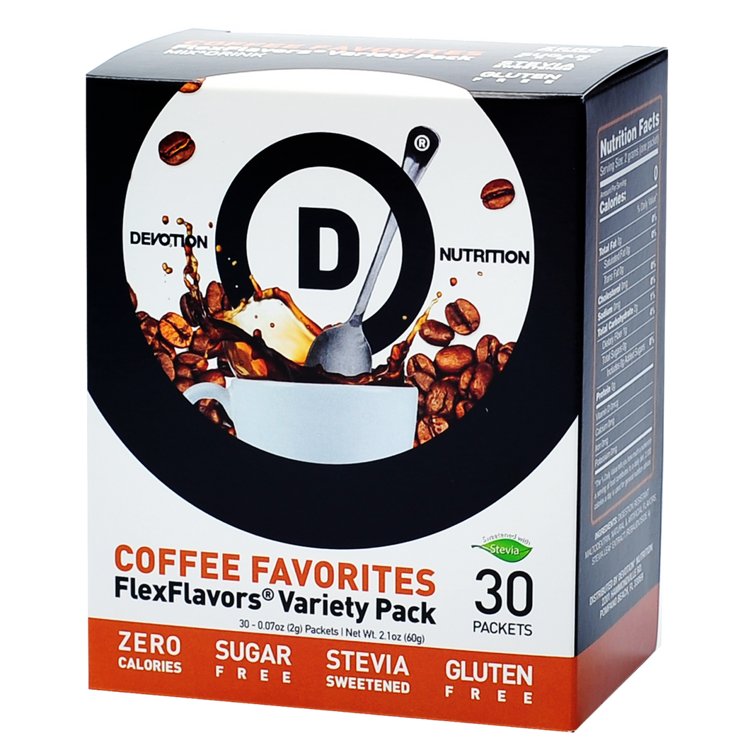 Coffee Favorites FlexFlavors® Variety Pack