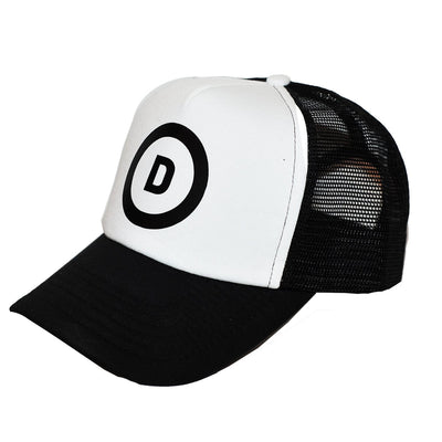 Devotion Summer Trucker Hat