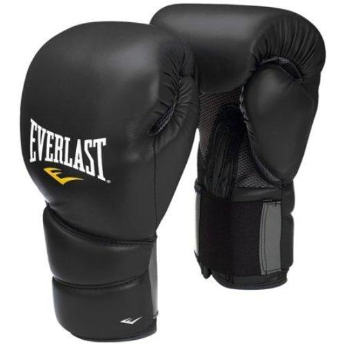 Everlast Protex 2 Elite Training Glove, Black - all best sales