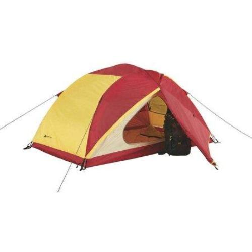 Ozark Trail 2-Person 4-Season Tent with 2 Vestibules and full fly - all best sales