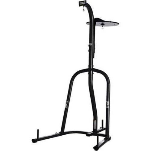 Everlast Dual-Station Heavy Bag Stand - all best sales