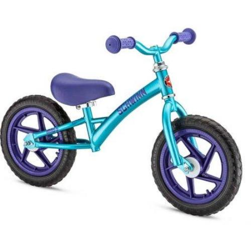 "12"" Schwinn Skip 2 Balance Bike, Graphite / Red - all best sales"