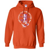 Naruto Ball - Keep Calm - Pullover Hoodie - all best sales