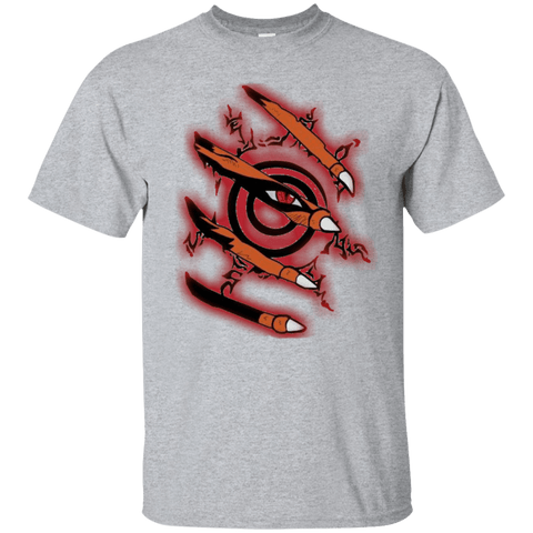 Naruto Seal - Custom Ultra Cotton T-Shirt - all best sales