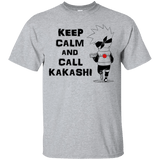 Call Kakashi - Custom Ultra Cotton T-Shirt - all best sales