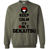 Christmas Sweatshirt - Genjutsu - all best sales