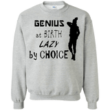 Christmas Sweatshirt - Naruto - Shikamaru Lazy Genius - all best sales