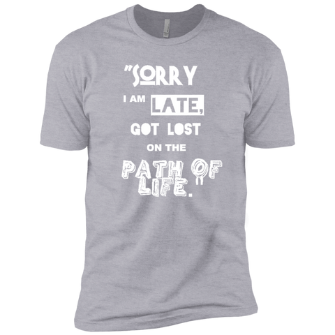 I am LATE - Tee - all best sales