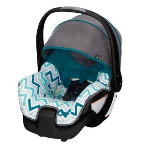 Evenflo Nurture Infant Car Seat, Max - all best sales