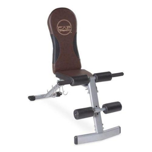 CAP Strength Multi-Purpose FID Bench - all best sales