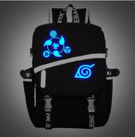 Naruto Shoulder Bag