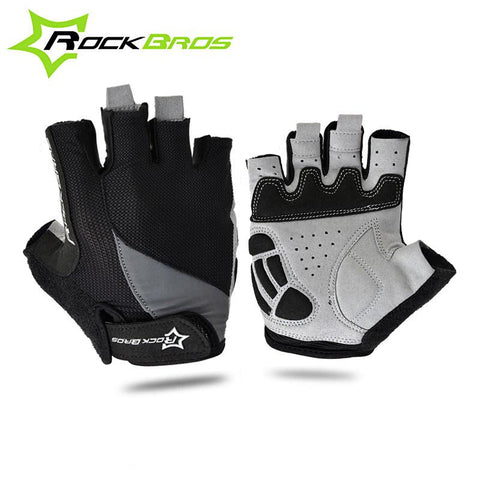 Anti-slip Anti-sweat Gloves - all best sales