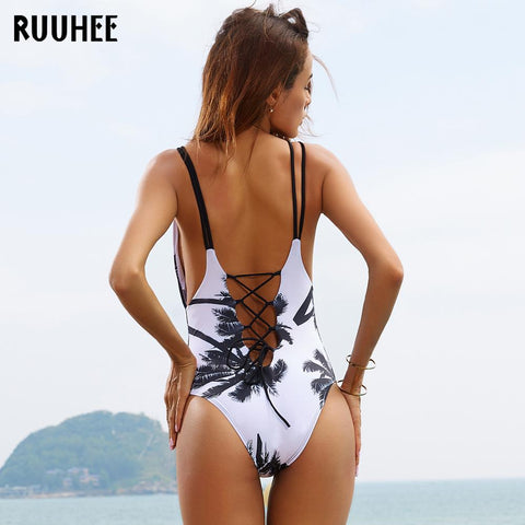 One Piece Swimsuit - all best sales