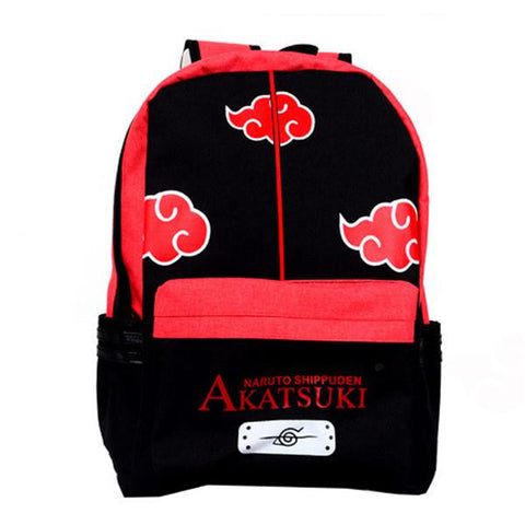 Naruto Backpack (Bookbag) - all best sales