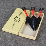 Free shipping New Arrival Naruto Plastic Kunai Four Styles 13cm and 26cm - all best sales