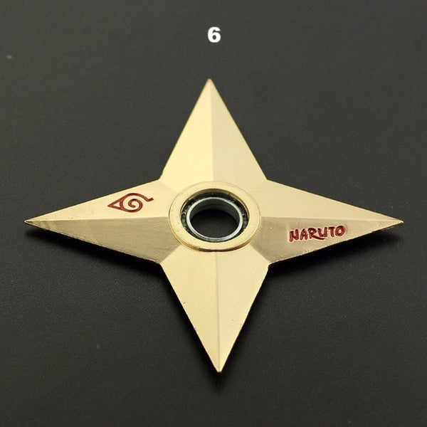 Free Shipping. Shuriken spinner.