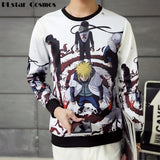 Anime 3D Naruto Sweatshirt S-XXL  All Best Sales - Online Store