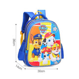 3D Bags Boys Girls Backpack Kids Puppy Mochilas Escolares Infantis School Bags - all best sales