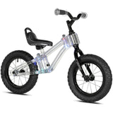 "KaZAM 12"" Child's Blinki Balance Bike with Multi-Colored LED Lights Pink For Ages 2-5 - all best sales"