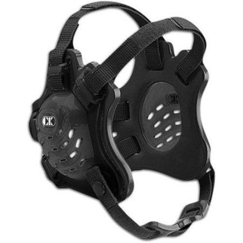 Cliff Keen Youth F5 Tornado Wrestling Headgear - All Black - all best sales