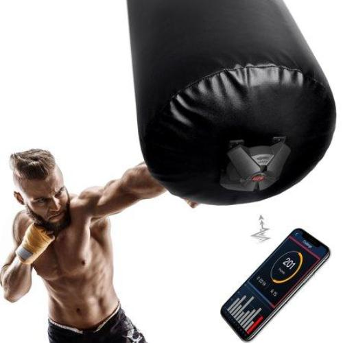 UFC Force Tracker - Combat Strike Heavy Bag Attachment - all best sales