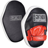 Contender Fight Sports Leather Punch Mitts - all best sales