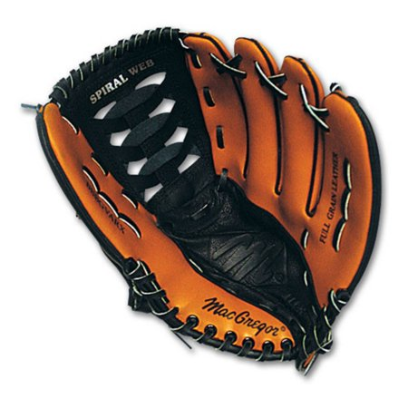 MacGregor 12-1/2'' Fielder's Glove Left Hand Throw - all best sales