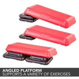 The Step Freestyle Aerobic Platform – Circuit Size - all best sales