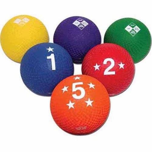 Voit 4-Square Utility Ball Prism Pack - all best sales