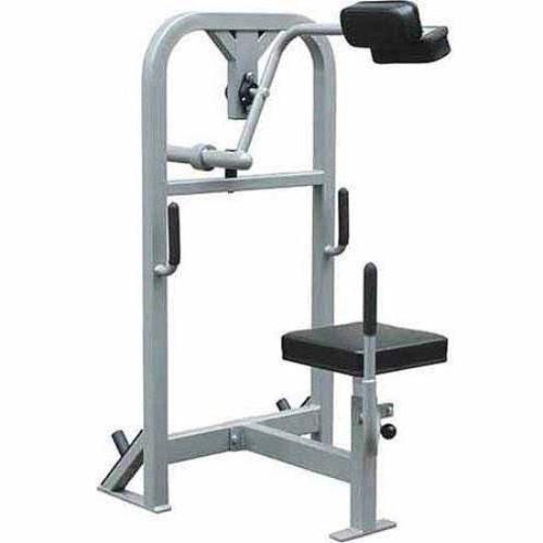 Plate Loaded Neck Machine - all best sales