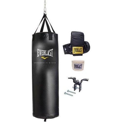 Everlast 70 lbs. Heavy Bag Kit - all best sales
