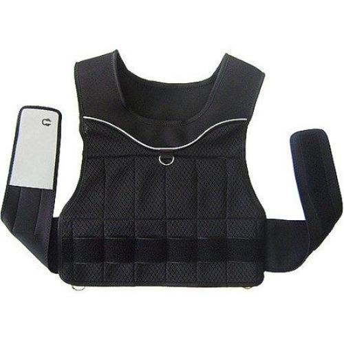 Gold's Gym 20 lb. Adjustable Weighted Vest - all best sales