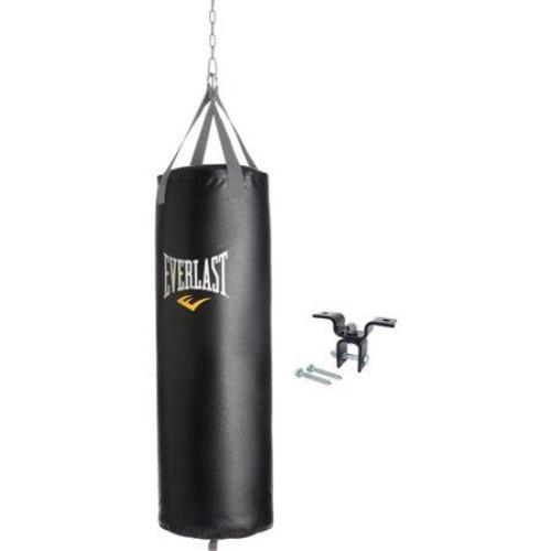 Everlast 70-lb Nevatear Heavy Bag Kit - all best sales