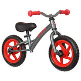 "12"" Schwinn Skip 2 Balance Bike, Graphite / Red  All Best Sales - Online Store"
