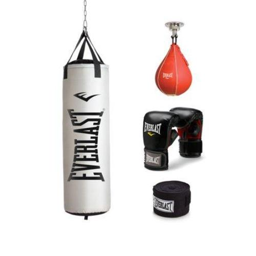 70 lb Platinum Heavy Bag Kit - all best sales