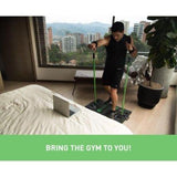 BodyBoss Home Gym 2.0 - Full Portable Gym - all best sales