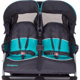 Baby Trend Navigator Double Jogger Stroller, Tropic - all best sales