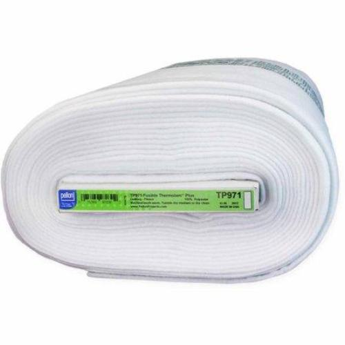 Pellon TP971F Fusible Thermolam Plus - 10 yard bolt - all best sales