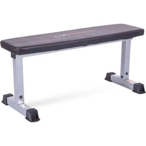 CAP Strength Flat Weight Bench - all best sales