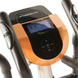 Exerpeutic GOLD 2000XLST Bluetooth Smart Technology Elliptical Trainer with Fitness Tracking App - all best sales