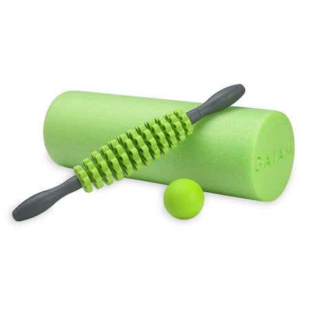 Gaiam Rolling Relief Kit - all best sales