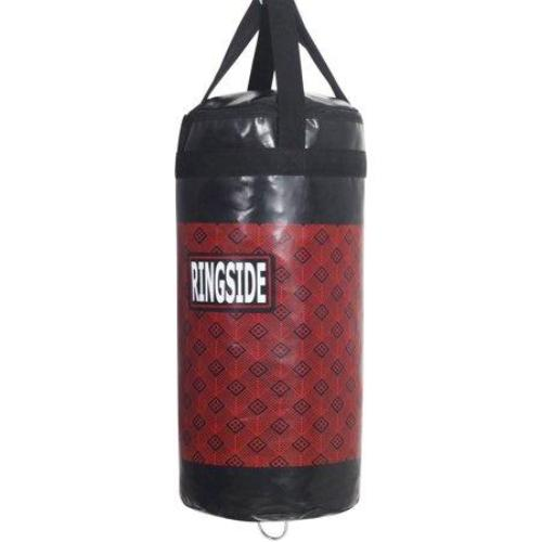 "Ringside Small Unfilled Punching Bag (14""x30"") - all best sales"