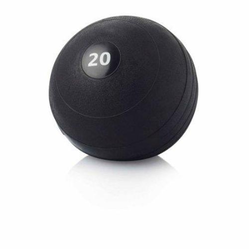Gold's Gym 20 lb Slam Ball - all best sales