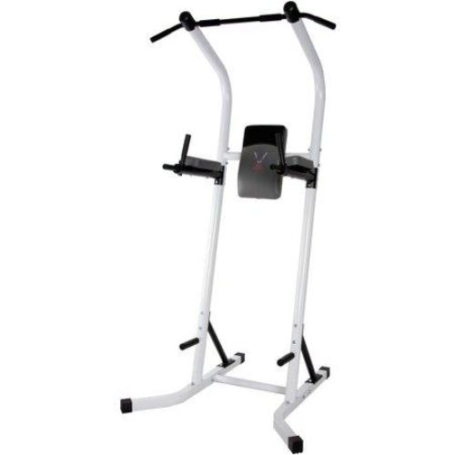 Body Champ PT600 Multifunction Power Tower - all best sales